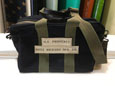 BR02544 AVIATOR KIT BAG