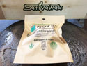 SATIVAWAX SUPER SATIVA INFINITE WAX MDT MODEL GREEN