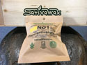 SATIVAWAX SUPER SATIVA INFINITE WAX MDT MODEL YELLOW