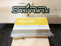 SATIVAWAX SUPER SATIVA INFINITE WAX YELLOW