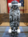 DOGTOWN SKATEBOARDS ANCELL MINI COMPLETE