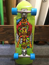 DOGTOWN SKATEBOARDS DRESSEN MINI COMPLETE