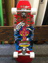 DOGTOWN SKATEBOARDS MURRAY MINI COMPLETE
