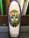 DOGTOWN SKATEBOARDS OG CLASSIC BULL DOG RIDER