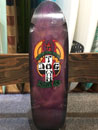 DOGTOWN SKATEBOARDS OG CLASSIC RED DOG RIDER