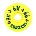 DOGTOWN SKATEBOARDS K9 WHEEL 58mm/99A CONICAL