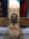 "MOONSHINE SKATEBOARDS RICH LOPEZ ""MAMMOTH"""