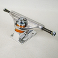 INDEPENDENT TRUCKS STAGE11 139 FORGED HOLLOW SILVER HI