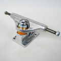 INDEPENDENT TRUCKS STAGE11 139 SILVER HI