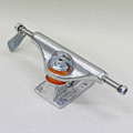 INDEPENDENT TRUCKS STAGE11 169 FORGED TITANIUM SILVER HI