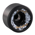 MOONSHINE SKATEBOARDS SIRENS 55mm/96A OFFSET FREESTYLE WHEEL