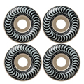 SPIT FIRE CLASSIC FORMULA FOUR 54mm/99DURO SILVER